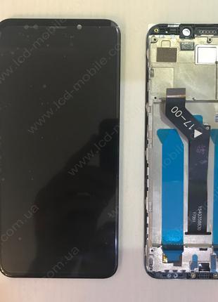 Модуль (Lcd+Touch+Рамка) Xiaomi Redmi 5 Plus