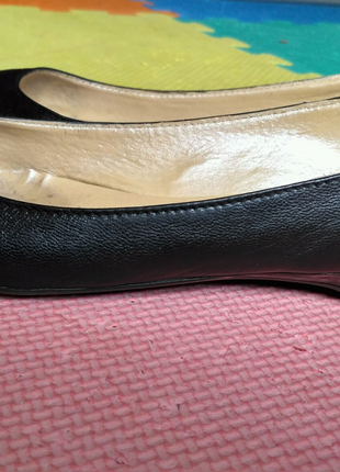 Жіночі туфлі балетки