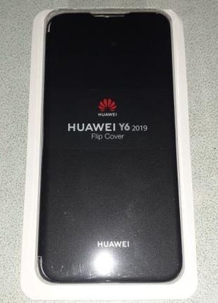 Чехлы HUAWEI Y6 2019  HUAWEI P Smart Z - PC case (Black)