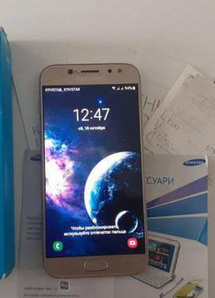Мобильный телефон Samsung Galaxy J5 (2017) J530