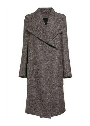 В наличии - буклированное деми-пальто *next* 8 р.