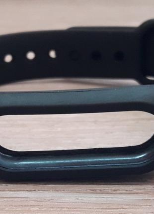 Ремешок Xiaomi Mi Band 2 черный