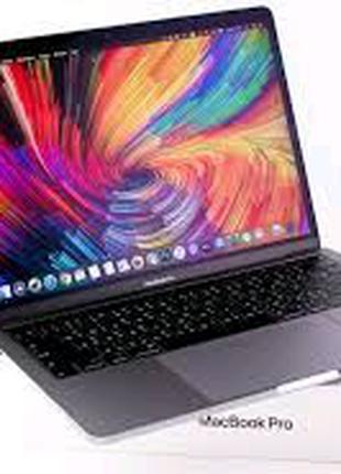 MacBook Pro 15 2019 MV 902 TouchBar i7-9/16/256 A-