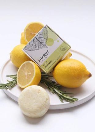 Greenway сухой шампунь для жирных волос sharme hair citrus(цит...