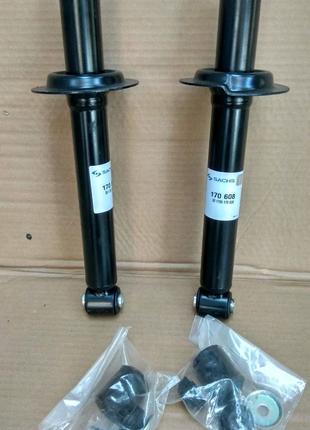 Амортизатор SACHS задний ВАЗ 2108-09, ВАЗ 2110-2112, приора