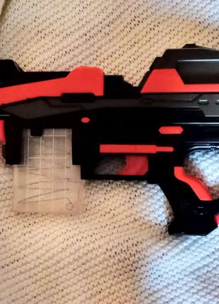 Бластер(ружье, автомат)