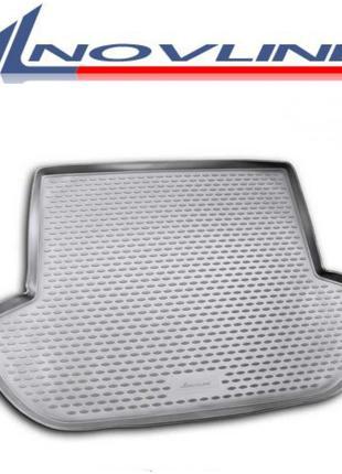 Коврик в багажник автомобиля, бренд Novline