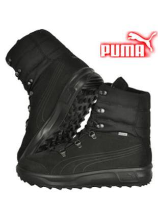 Puma caminar 3 gore-tex. gtx® р.36