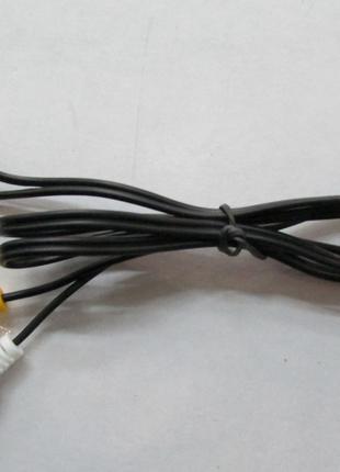 AV кабель для игровых приставок Dendy Subor 8-бит