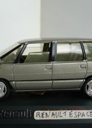 Renault Espase 1:43 Solido