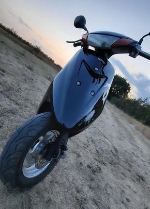 Yamaha Jog Sa 16