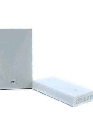 Аккумулятор Зарядное Power Bank M6 20000 MAh