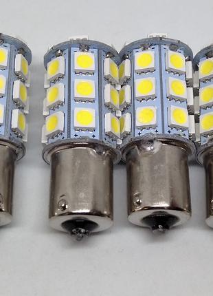 Led лампочка для авто ba15s, r5w