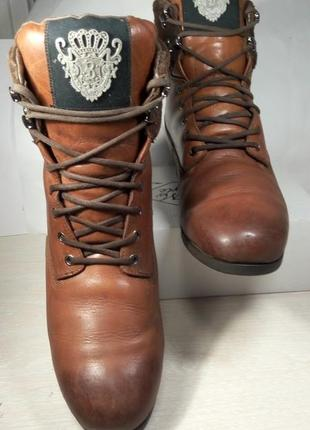 Ботинки мужские демисезон blackstone