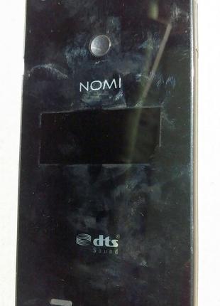 Nomi i5031 EVO X1 разборка