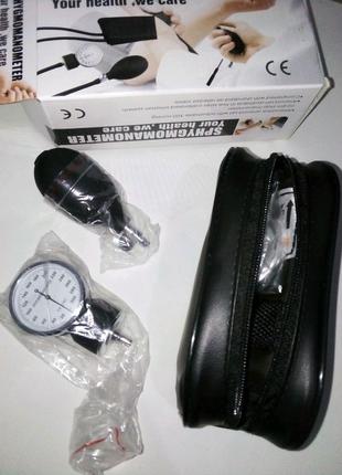 Тонометр прибор измерения артериального давления тиску людини