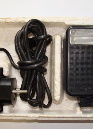 Фотовспышка электронная Электроника ФЭ15У