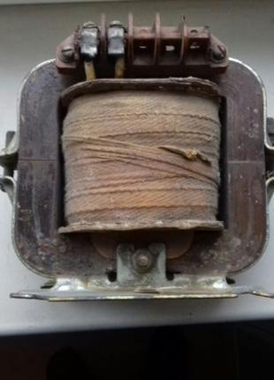 Трасформатор понижающий ОСМ-0,4У3 (0,4 кВт 5В и 36В)