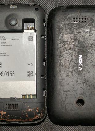 Nokia Lumia 510 RM-889 разборка