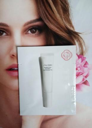 Пробник крема вокруг глаз shiseido