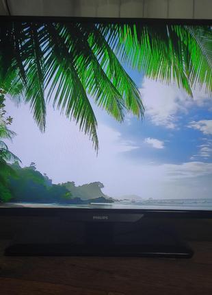 Телевизор Philips 32PFH4309/88