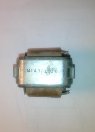 """Трансформатор силовой от магнитофона """"Нота-304"""""""
