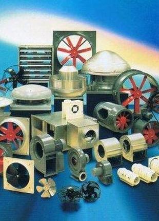 Вентиляционное оборудование Soler & Palau по оптовым ценам!