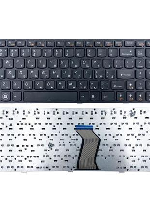 Клавиатура LENOVO B570/B575/B580/B590/V570/V575/V580/Z570/Z575