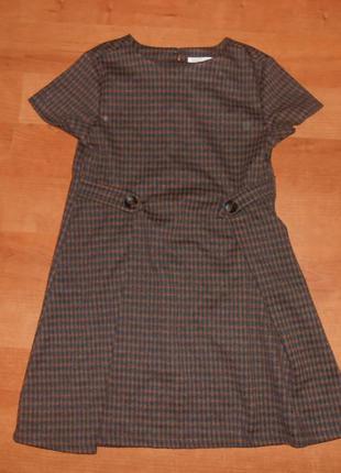 Платье на девочку 10 лет