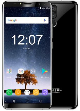 Смартфон Oukitel K6 , 6' IPS FHD экран, 8 ядерный процессор