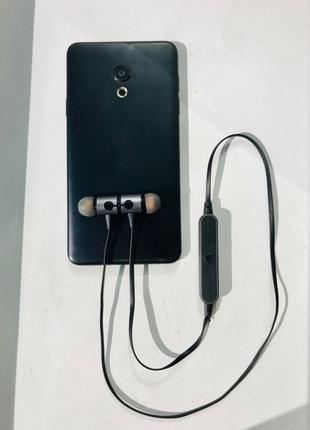 Беспроводные Bluetooth наушники Wireless Sports Earphones AZ-25