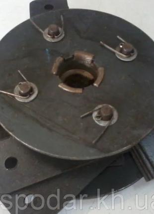 Нож (барабан) на зернодробилку Эликор
