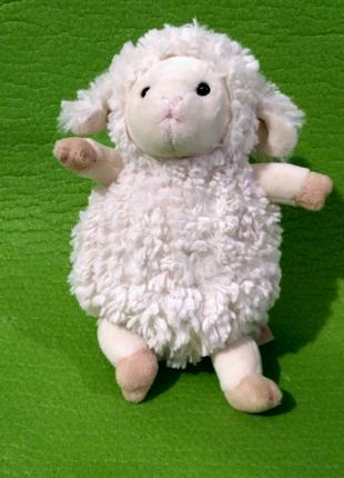 Овечка овца Teddy Hermann Germany