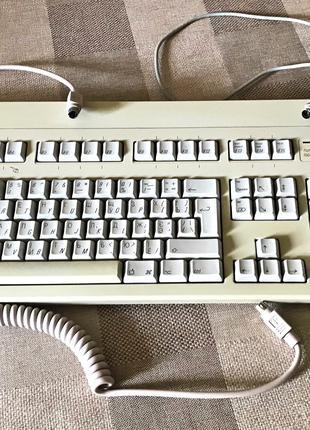 ПРОДАЮ Apple Keyboard + «миша» для старих моделей комп'ютерів Mac