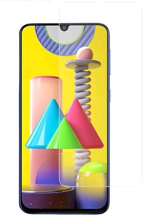 Защитное стекло для Samsung Galaxy A31