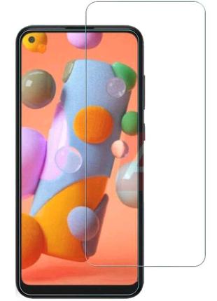 Защитное стекло для Samsung Galaxy A11 m11
