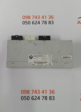 Блок управления доводчика багажной двери BMW 61357232482 7232482