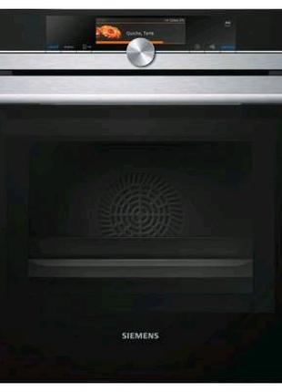 Духова шафа Siemens HN 678 G4S1