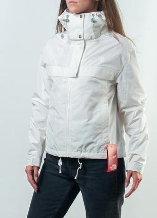 Женская оригинальная куртка the north face w cagoule short jacket