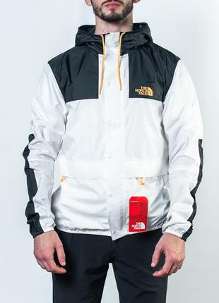 Мужская куртка the north face 1985 mountain jacket ориг