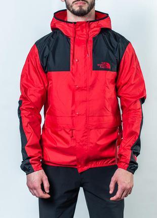 Мужская куртка the north face 1985 mountain jacket