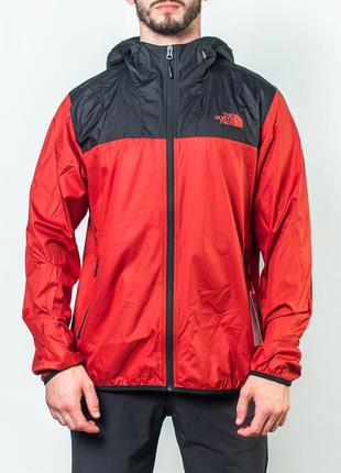 Мужская куртка the north face m cyclone 2 hooded jacket