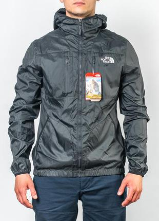 Мужская куртка the north face m purna wind jacket