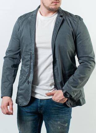 Мужская куртка блейзер calvin klein blazer jacket