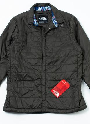 The north face m mount steele insul jacket куртка
