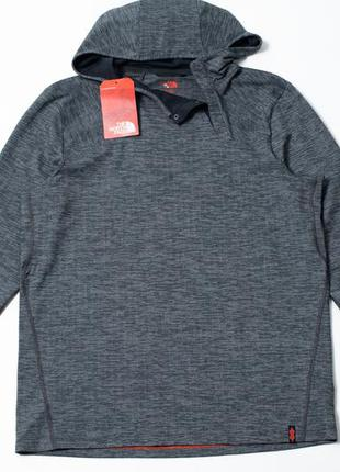 The north face m carbon 8 hoodie худи