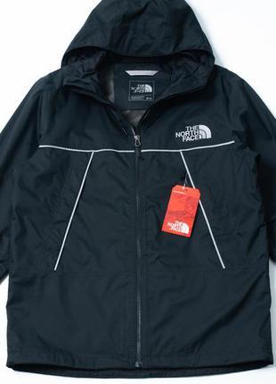 The north face m 1990 mountain q jacket куртка с рефлективными...