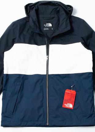 The north face m coupe vent denali trib jacket куртка