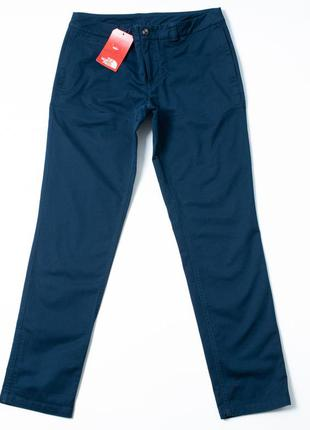 The north face m mountain pant брюки
