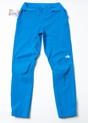 The north face m mezurashi pant hyper blue штаны